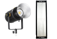 GODOXの大光量LEDライト5機種が販売開始