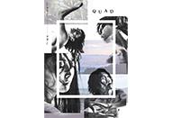 写真×映像×コンテンポラリーダンス×芝居 4種の表現者が集う企画展「QUAD」