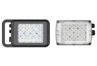 マンフロット LYKOS LED、New Spectra LED