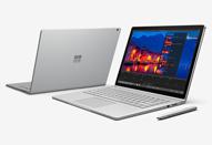 日本マイクロソフト Surface Pro 4とSurface Bookの価格を改定