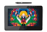 ワコムから液晶ペンタブレット「Wacom Cintiq Pro」が発売
