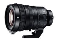 4K動画撮影に最適な高性能電動標準ズームレンズ「E PZ 18-110mm F4 G OSS」