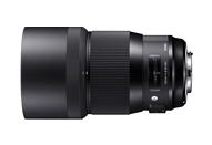 開放値F1.8、35mmフルサイズ対応の大口径望遠レンズ「SIGMA 135mm F1.8 DG HSM」