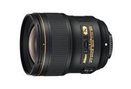 NIKKORの大口径広角単焦点レンズ「AF-S NIKKOR 28mm f/1.4E ED」
