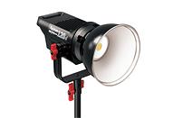 温度制御、ファンによる空冷に優れたLEDライト「Light Storm COB 120d(V-mount)KIT」
