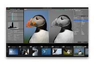 従来比約20倍の高速RAW現像が可能なソフト「FUJIFILM X RAW STUDIO」