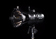100Wの消費電力でタングステンライトの650Wと同等の出力を持つLEDライト「WASP 100-Cキット」