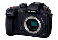 プロの動画制作を想定したGH5の派生モデル「LUMIX GH5S」