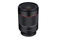 ソニーEマウント対応レンズ「SAMYANG AF35mm F1.4 FE」
