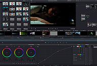 編集、カラー、オーディオ、VFXツールを1つに統合「DaVinci Resolve 15」