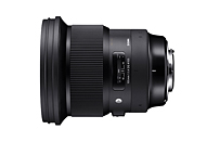 SIGMAからフルサイズ用Art F1.4シリーズ最長焦点距離レンズ