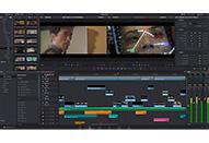 編集、カラー、オーディオ、VFX機能を1つに統合「DaVinci Resolve 15」