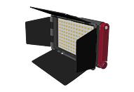 MISONICSからオンカメラ使用に最適な小型LEDライト「mini10」が2種発売