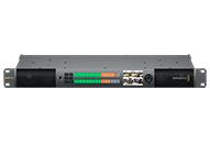 12G-SDI Ultra HDテクノロジーを搭載した放送品質のオーディオモニター