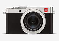 大口径ズームレンズと新しい4/3型撮像素子を搭載したD-LUXシリーズの新モデル