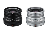 Xシリーズ用小型軽量広角レンズ「フジノンレンズ XF16mmF2.8 R WR」