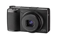 ハイエンドコンパクトデジタルカメラ「RICOH GR III」発売