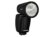 世界最小のスタジオライト「Profoto A1X」ソニー製カメラにも対応