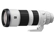 焦点距離200-600mmをカバーするEマウント超望遠ズームレンズ