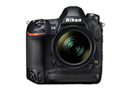 「ニコンD6」と「AF-S NIKKOR 120-300mm f/2.8E FL ED SR VR」の開発を発表