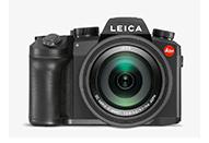 高性能ズームレンズと大型撮像素子を搭載「ライカ V-LUX 5」