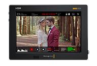モニタリング / 収録ソリューションの新モデル Blackmagic Video Assist 12G