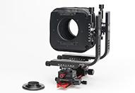 Axella SX|自在なアオリ撮影を可能にするL型ビューカメラ12月より受注開始