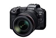 さらなる高速連写や8K動画撮影を実現「EOS R5」を開発