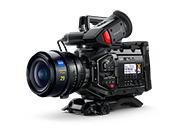 12Kスーパー35イメージセンサー搭載、Blackmagic RAWをサポート