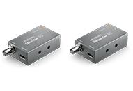 3G-SDIおよびHDMIコネクター搭載の収録/再生Thunderbolt 3モデル