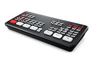 5チャンネルの収録エンジンを搭載した新モデル|ATEM Mini Pro ISO