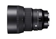 小型軽量 高速AF ミラーレス対応のArtラインF1.4中望遠レンズ