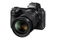 Z 6II 優れた動画性能を有する大口径「Z マウント」フルサイズミラーレスカメラ