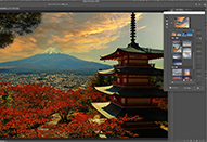 Photoshop「ニューラルフィルター」など大幅なアップデートを公開