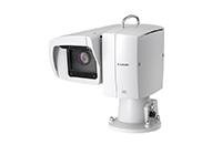 4K/60P映像の出力ができるカメラ一体型のロボットカメラヘッド