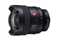 高い解像性能と美しいぼけ描写を兼ね備える大口径超広角単焦点レンズGマスター