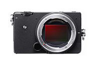 SIGMA fp L|世界最小最軽量のフルサイズ・ミラーレス一眼カメラ
