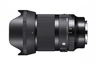 シグマ、SIGMA 35mm F1.4 DG DN | Art の発売日・価格を発表