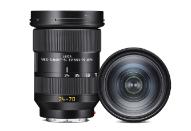 幅広い撮影シーンに対応するライカSLシステム用ズームレンズ|ライカ バリオ・エルマリート SL f2.8/24-70mm ASPH.