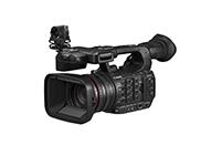 通信機能の強化や操作性の拡充により幅広い撮影シーンに対応した4Kビデオカメラ