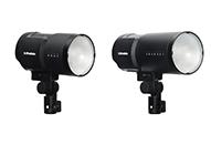 コンパクトさと汎用性を両立するProfoto B10X/B10X Plus