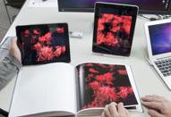 iPhone/iPadのカラーマネジメント 〜写真家・岡田敦 ③