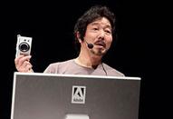 新世代マイクロ一眼「OLYMPUS PEN E-P1」がもたらす新しい映像表現