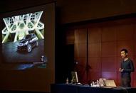 3DCG Session : CADデータを利用した広告販促ビジュアル制作(ビジュアライゼーション)の仕組み導入の方法
