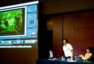Adobe Session : こんな使い方もできる!Adobe Photoshop CS3/CS3 Extendedの超活用術とその先のアドビテクノロジー