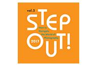 世界を目指す写真家のためのポートフォリオレビュー「STEP OUT!」