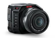イベント収録・配信・Cinema Camera・DaVinci Resolve総合展示/体験会