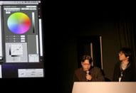 EOS MOVIE セミナー@Inter BEE ②「EOS MOVIEにおけるピクチャースタイルの色作りのノウハウ」