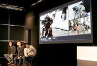 EOS MOVIE セミナー@Inter BEE ④「フジテレビ『東京リトル・ラブ』におけるEOS MOVIEの活用事例」