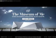 Intel The Museum of Me